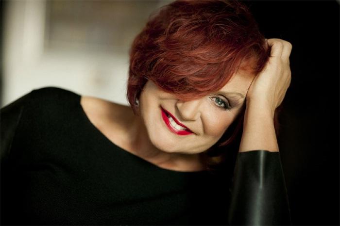 24.04.2019 - Petra Janů a Amsterdam - Koncert / Teplice