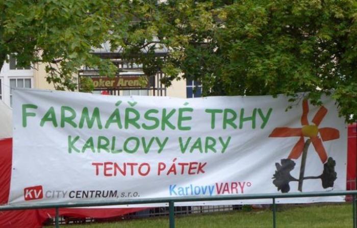 20.09.2019 - Farmářské trhy 2019 - Karlovy vary