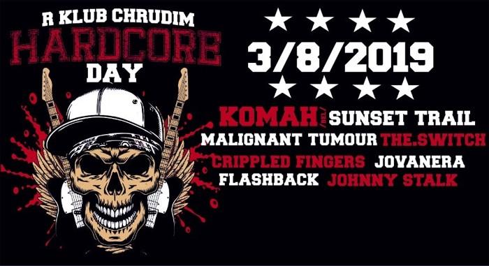Hardcore Day Vol.2 / Chrudim