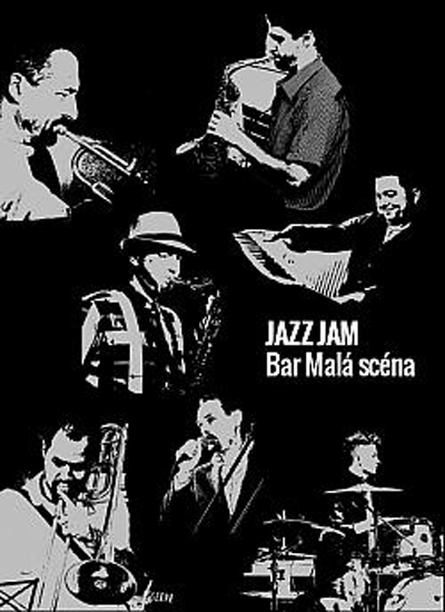 18.05.2019 - Jazz Jam - Koncert / Ústí nad Orlicí