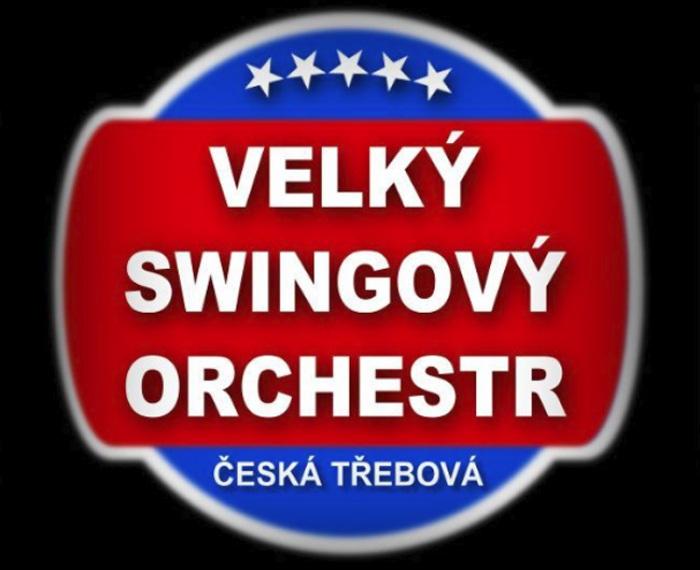 17.05.2019 - VELKÝ SWINGOVÝ ORCHESTR ČESKÁ TŘEBOVÁ