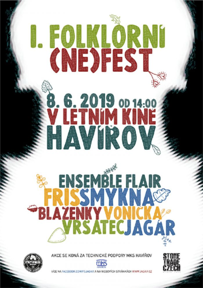 I. Folklorní (ne)fest - Havířov