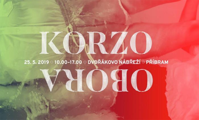 Korzo Obora 2019 - Příbram