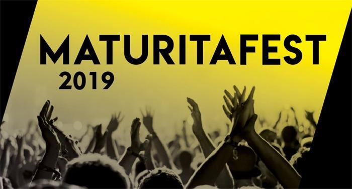 21.06.2019 - Maturitafest 2019 - Pardubice