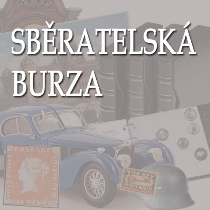 Sběratelská burza 2019 - Ostrava