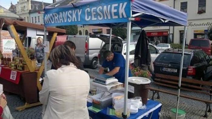 14.06.2019 - Farmářské trhy 2019 - Lanškroun