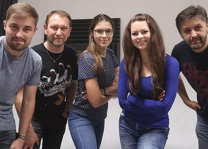 21.06.2019 - KATIE - Koncert / Třebíč