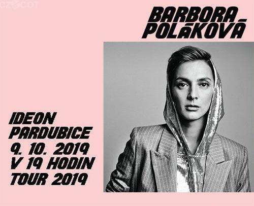 09.10.2019 - Barbora Poláková TOUR 2019 / Pardubice
