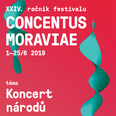 12.06.2019 - XXIV. ročník Concentus Moraviae - Náměšť nad Oslavou
