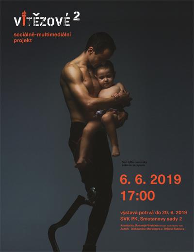 06.06.2019 - Vítězové - Výstava / Plzeň