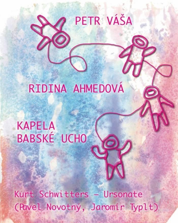 20.06.2019 - Koncert lektorů Improfestu - Nová Paka
