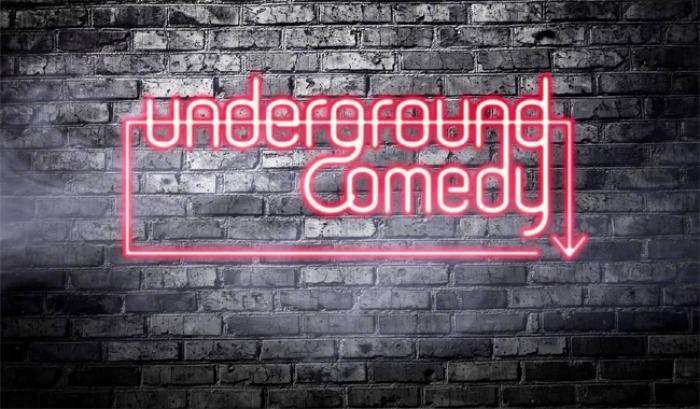 19.10.2019 - Stand-up Show s UGC v Kutné Hoře
