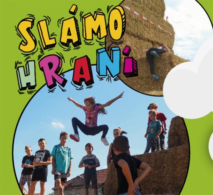 14.09.2019 - II. ročník SLÁMOHRANÍ - Kutná Hora