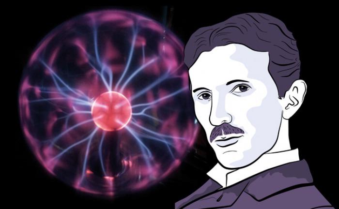 30.09.2019 - Nikola Tesla - Přednáška / Pardubice