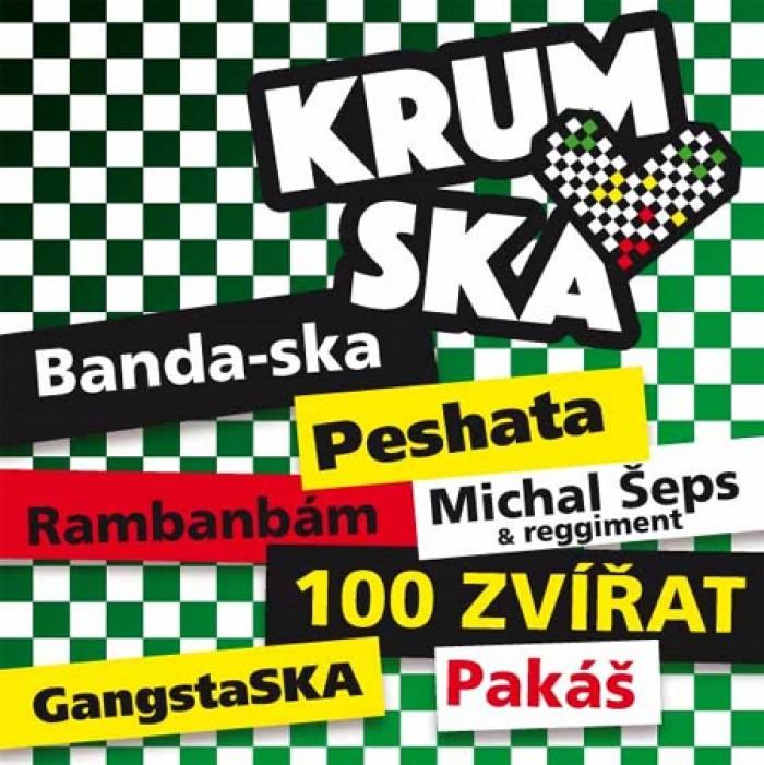 Krum Love SKA - Moravský Krumlov
