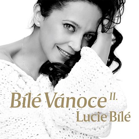 Bílé Vánoce Lucie Bílé / Karlovy Vary