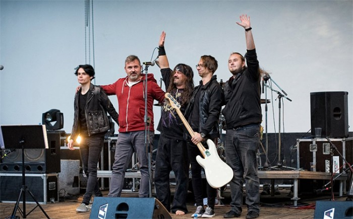 Klasickej Postup - Koncert / Brandýs Nad Labem