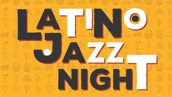 LATINO JAZZ NIGHT - Zlín