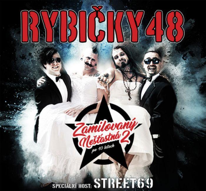 08.11.2019 - Rybičky 48: Tour Zamilovaný/Nešťastná 2 - Uherský Brod