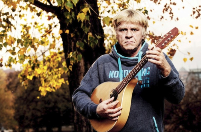 10.10.2019 - KAREL PLÍHAL - Koncert / Třebíč