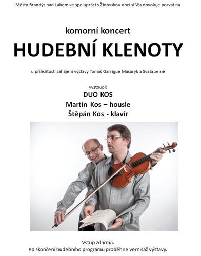 28.08.2019 - Tomáš Garrigue Masaryk a Svatá země - Vernisáž / Brandýs nad Labem