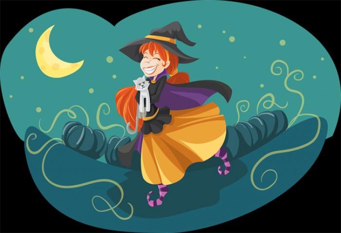 Halloweenské odpoledne - Jirny