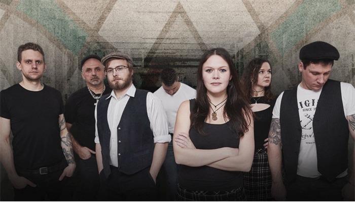 25.08.2019 - Benjaming´s Clan - Koncert / Jičín