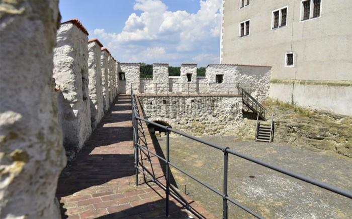 17.08.2019 - Komentované prohlídky hradu - Mladá Boleslav