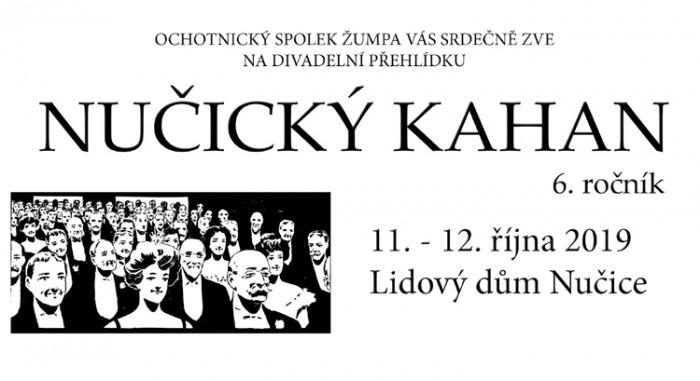 11.10.2019 - Nučický Kahan 2019