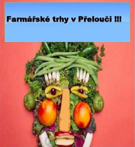 18.09.2019 - Farmářské trhy 2019 - Přelouč