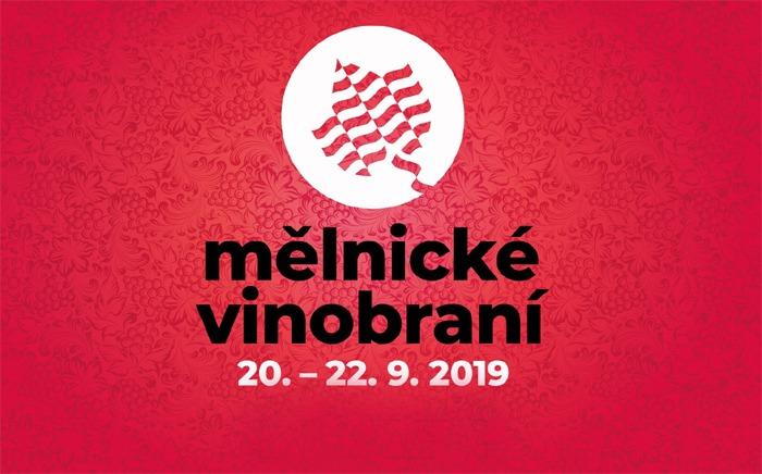 Mělnické Vinobraní 2019