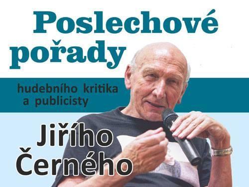 26.09.2019 - Antidiskotéka Jiřího Černého / Chrudim