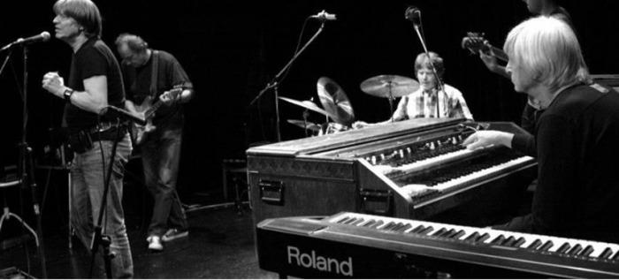 25.09.2019 - Bernard Blues Band - Koncert / Příbram