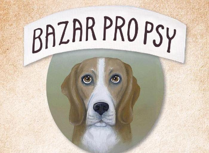 21.09.2019 - Bazar pro psy - Praha