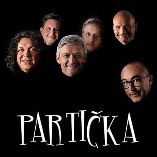 Partička - Přerov