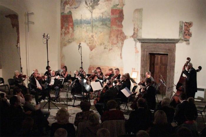 17.11.2019 - Pardubický komorní orchestr / Přelouč