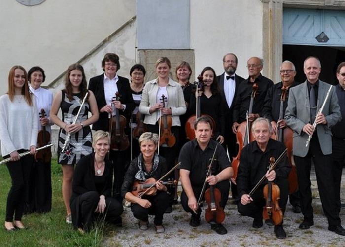 11.10.2019 - Hořický komorní orchestr / Lázně Bělohrad