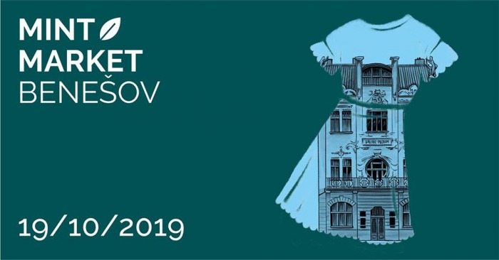 19.10.2019 - Mint Market Benešov no. 2