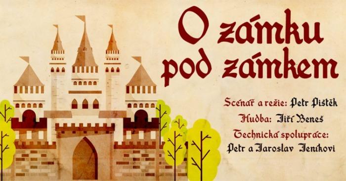 09.11.2019 - O zámku pod zámkem - Pro děti / Nymburk