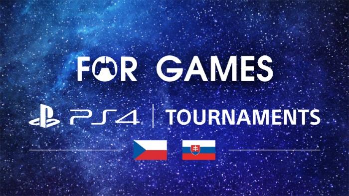 FOR GAMES 2019 - Praha