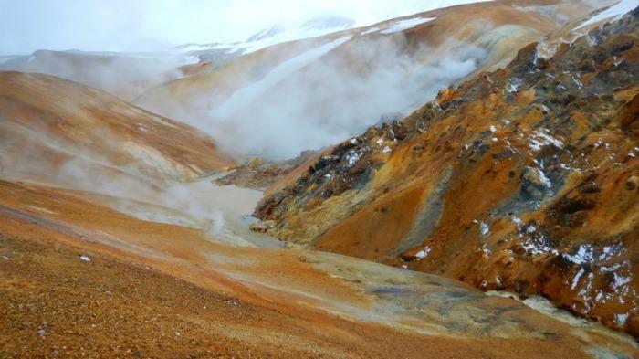 Tomáš Kůdela: Extrémní Island po vlastní ose - Rychnov nad Kněžnou