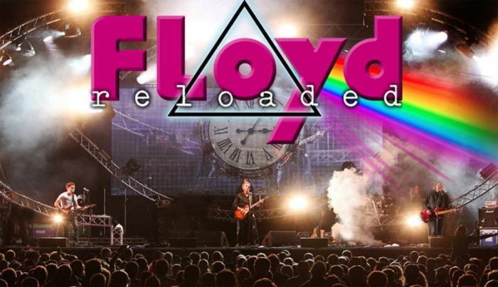 16.11.2019 - FLOYD RELOADED - Karlovy Vary