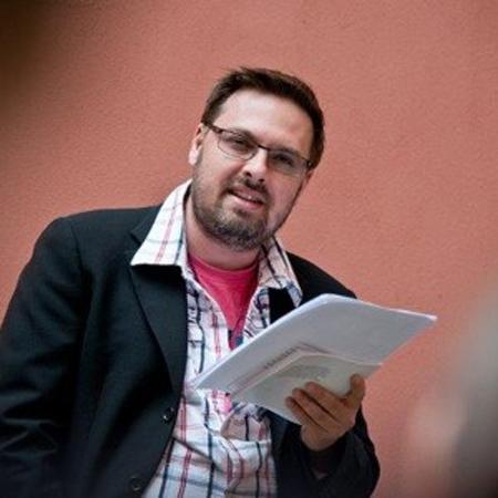 18.11.2019 - Agadir uvádí... Adam Borzič - Brno