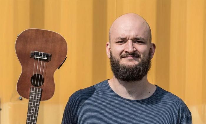 20.11.2019 - Pokáč - Koncert  / Jičín
