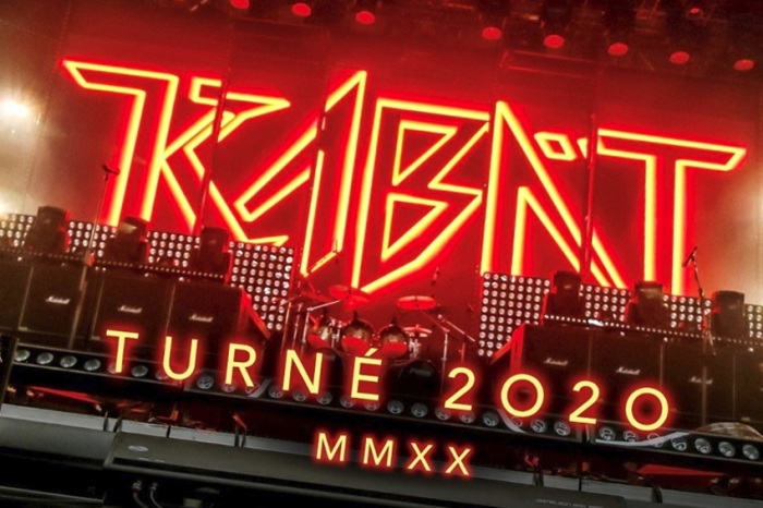 26.11.2020 - KABÁT TOUR 2020 - Praha