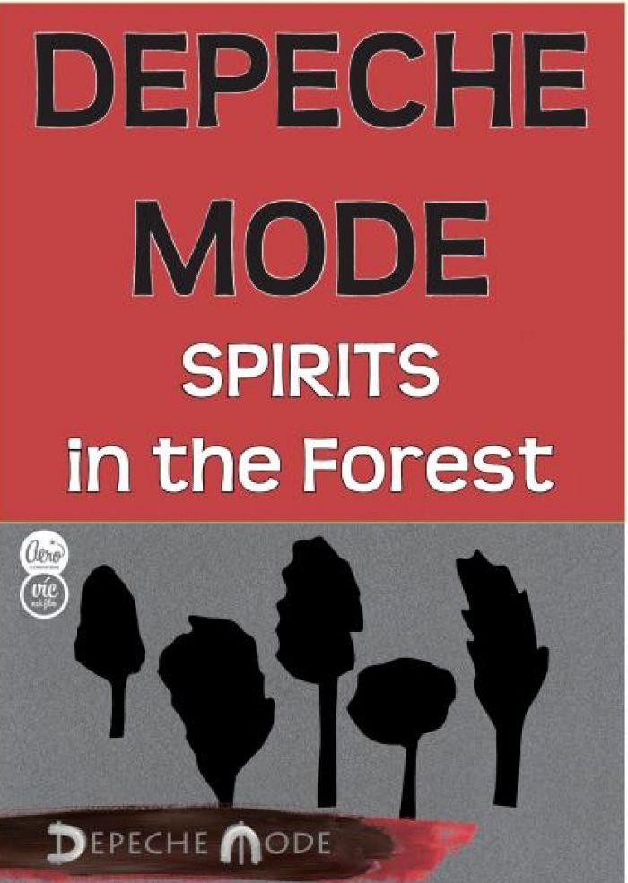 Depeche Mode - Chrudim