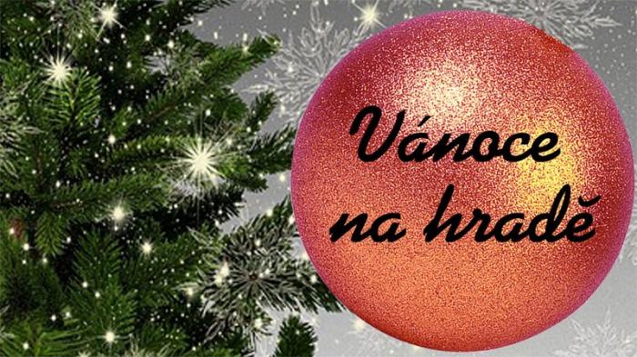 14.12.2019 - Vánoce na hradě - Mladá Boleslav