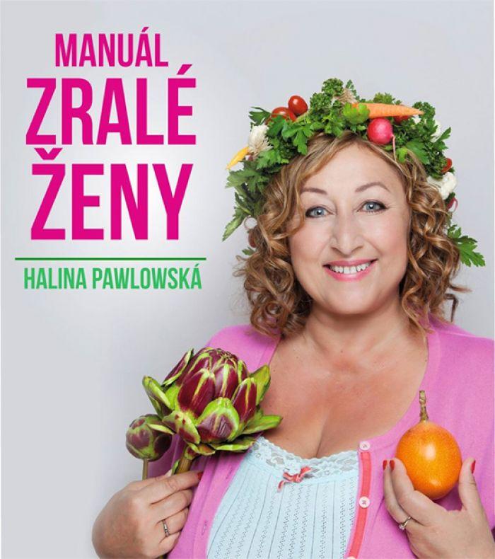 23.04.2020 - Halina Pawlowská v Týnci nad Sázavou