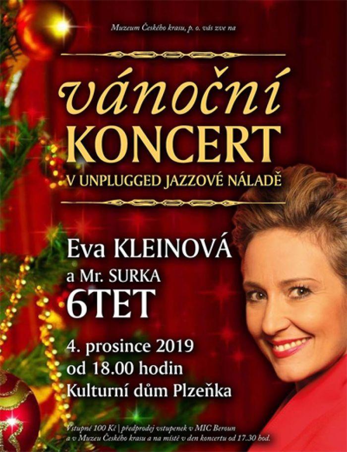 04.12.2019 - Vánoční koncert v unplugged jazzové náladě - Beroun