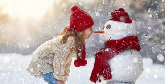 15.12.2019 - Vánoce v divadle - Pro děti / Příbram